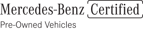 Certified Pre-Owned Mercedes-Benz